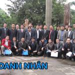 """Cafe Doanh nhân số 3: """" Kỹ năng lãnh đạo – Kinh nghiệm và bài học từ Doanh nhân Việt"""""""