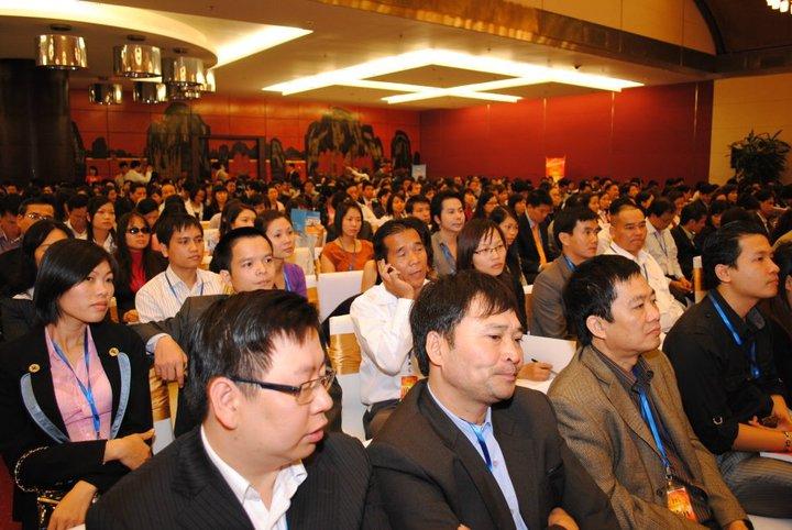Vietnam HR Day 2010