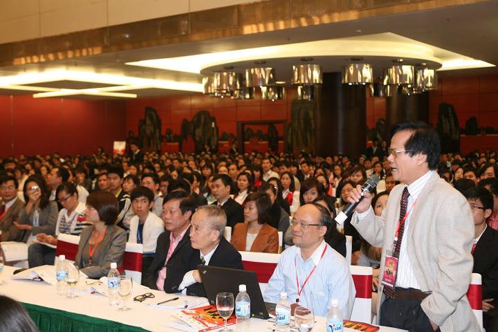 ngày nhân sự Việt Nam - lãnh đạo doanh nghiệp
