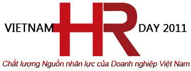 môi trường làm việc - Vietnam HR Day 2011