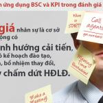 EduViet đào tạo KPI và Tiền lương cho VTI