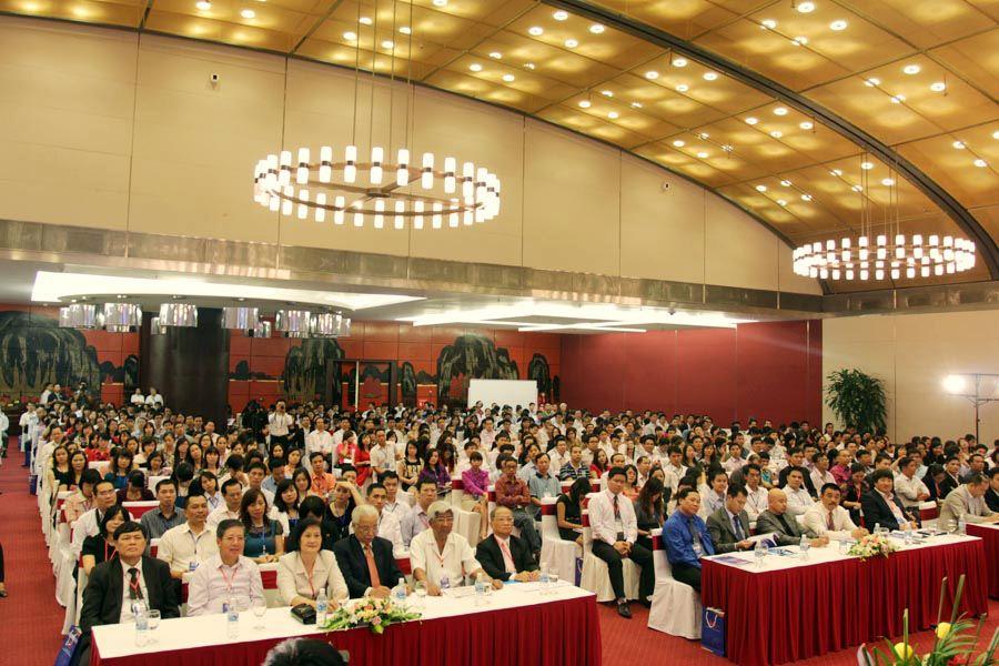 hrday 2012 -Ngày nhân sự Việt Nam