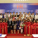 Khai mạc Ngày Nhân sự Việt Nam HRDay 2012