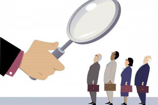 10 lỗi thường gặp khi đánh giá nhân sự