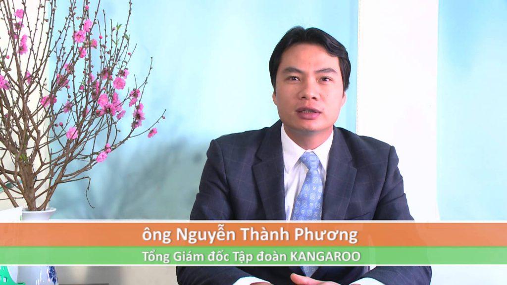 nguyenthanhphuong - tuyển dụng nhân lực