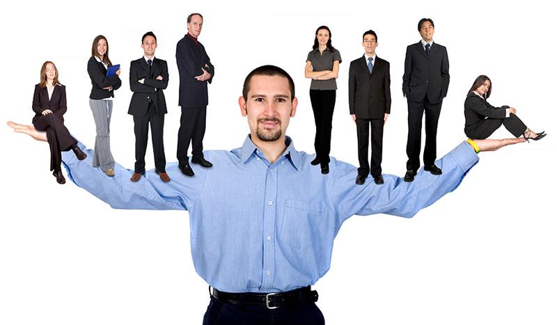 quản trị nhân sự - văn hóa doanh nghiệp