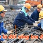 Bộ luật Lao động (sửa đổi) có hiệu lực từ 1-5-2013