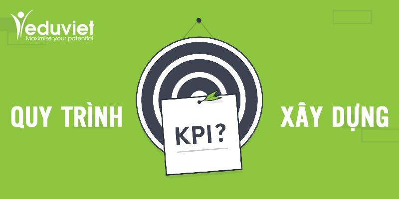 Xây dựng KPI – hệ thống chỉ số đo lường hiệu suất
