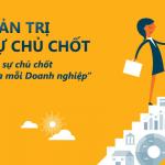 Quản trị nhân sự chủ chốt tại Doanh nghiệp ngoài quốc doanh Việt Nam- Nhân thức và hướng đi