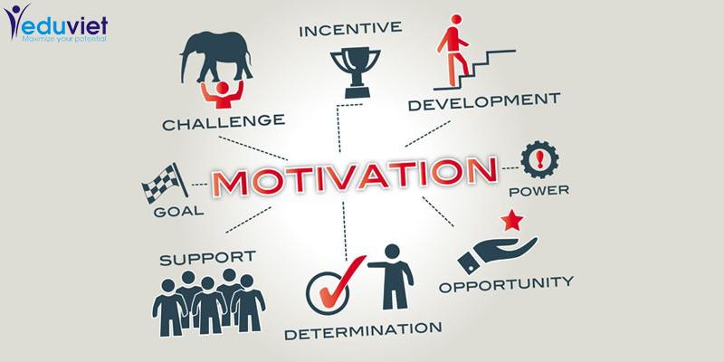 thúc đẩy nhân viên nỗ lực