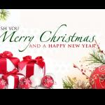Quà tặng tri ân chào đón noel và mừng năm mới 2014