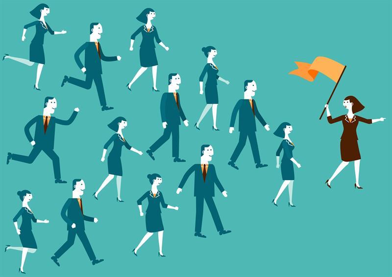 CEO và việc quản lý nhân sự hiệu quả