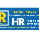 """HRTalk số 03: """"Lập kế hoạch Tuyển dụng nhân sự 2014"""""""
