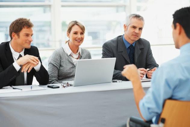 phỏng vấn tuyển dụng nhân sự