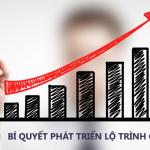 21 bí quyết giúp thực hiện lộ trình công danh hiệu quả (PII)