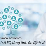 Nâng cao chỉ số EQ cho nhà quản lý nhân sự thời hiện đại