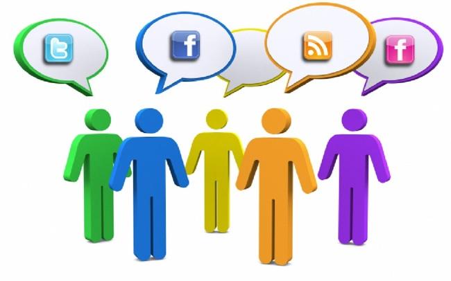 kênh tuyển dụng mạng xã hội