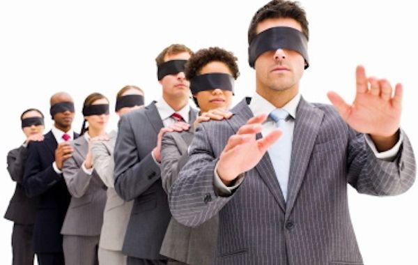 """Tuyển dụng mù là gì """"Blind hiring""""?"""