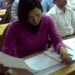 Nguyễn Thu Linh