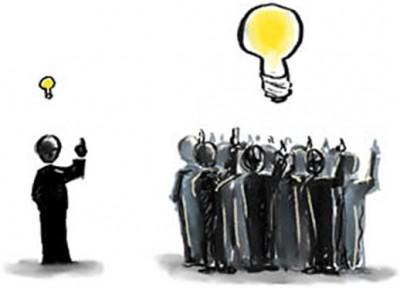 Quản trị theo trí tuệ cộng đồng - kỹ năng quản trị dành cho lãnh đạo cấp cap