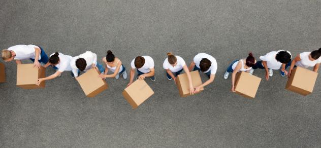 kỹ năng nhân sự - kỹ năng làm việc nhóm