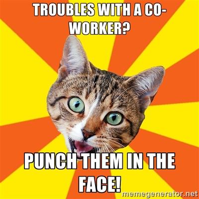 10 nhân viên tệ hại khiến giới chủ ngán ngẩm