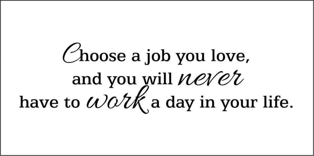 nghề nhân sự - nghiệp và công việc