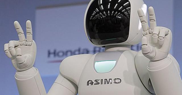 quản lý nhân sự - khi máy móc dần thay thế con người
