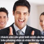 Bạn Là Một Người Sếp TỐT – Hay Một Người Sếp TUYỆT VỜI? (p2)