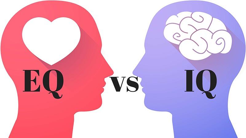 Quản trị nhân sự = IQ + EQ
