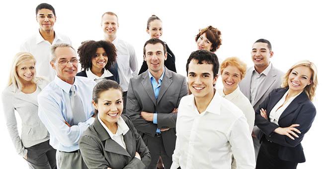 Ủy quyền cho nhân viên để thành công rực rỡ