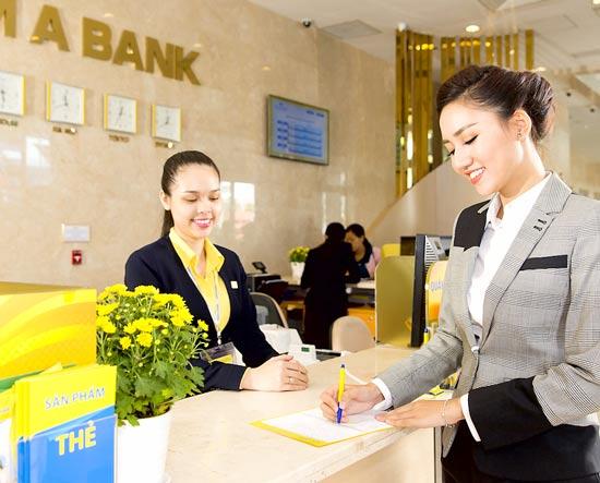 Xáo trộn nhân sự cao cấp ngành ngân hàng