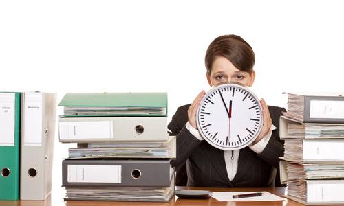 Muốn nhân viên làm việc hiệu quả hơn, đừng bắt họ theo 'ngồi lỳ' 8 tiếng/ngày nữa!